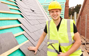 find trusted South Newsham roofers in Northumberland