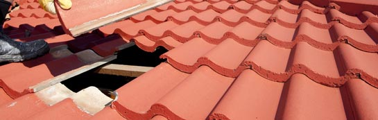 compare South Newsham roof repair quotes